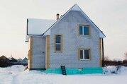 Продажа дома, Тюмень, Липовый остров, Продажа домов и коттеджей в Тюмени, ID объекта - 503878532 - Фото 4