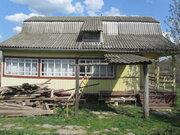 Дом в с. Рюминское, Александровский район, Владимирская область - Фото 4