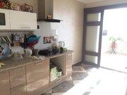Продается отличная 1-комнатная квартира с евроремонтомв новостройке - Фото 3