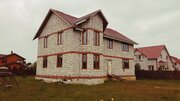 Продается 2х-этажный дом ПМЖ г. Боровск, 300 кв.м на участке 12 соток