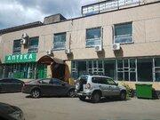 Аренда - торгового помещения 132 м2 м. Сходненская