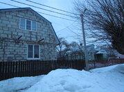 Продается дом в селе Горы Озерского района Московской области - Фото 1