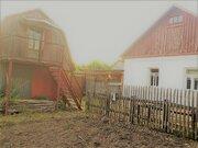 Продам дом в Старожилово (м-н схт) - Фото 2