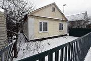 Продается дом с земельным участком, ул. Парижской Коммуны
