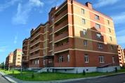 """1- комнатная квартира- студия 30,3 кв.м.в ЖК """"Восточная Европа"""" - Фото 2"""