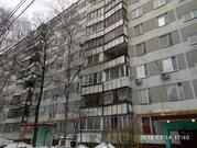 2-к квартира, Москва, Свободный проспект, 9к4 - Фото 2