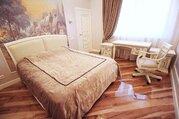 Роскошная квартира в центре Сочи, Купить квартиру в Сочи по недорогой цене, ID объекта - 314497278 - Фото 14