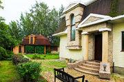 Продам коттедж в Рюмках - Фото 1