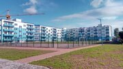 Продается квартира-студия 23 м2 в п. Щеглово, Всеволожский район - Фото 3