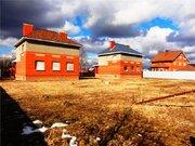 Коттедж 237 кв.м. на участке 12 сот. ПМЖ, в д. Акатово (ном. объекта: . - Фото 4