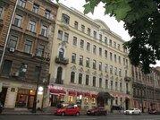 Продам многокомнатную квартиру, Восстания ул, 22, Санкт-Петербург г