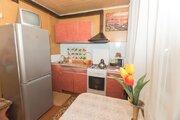 Продается 3-комнатная квартира, ул. Кижеватова, Купить квартиру в Пензе по недорогой цене, ID объекта - 319574567 - Фото 10