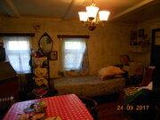 Дом 1 этажа, общая площадь 45 м2 на участке 14+25 всего 39 соток - Фото 2
