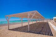 Апартаменты на берегу моря. Песчаный пляж. - Фото 5