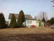 Продажа коттеджей в Смоленске