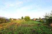 Продается земельный участок 14 соток в д. Афанасово - Фото 3
