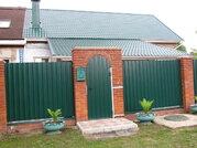 Продается часть дома в д. Сеньково Озерского района