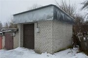 Продажа гаражей ул. Ромашина, д.39