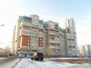 Красноярск около леса продается 3-к квартира 74 кв/м