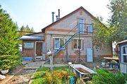 Жилой дом со всеми коммуникациями в Волоколамском районе - Фото 3