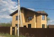 Срочно продается коттедж 220 кв.м. 35 км от МКАД д.Алехново - Фото 1