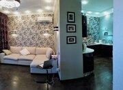 3-комнатная квартира, м.Раменки, Мичуринский проспект, д.16, Купить квартиру в Москве, ID объекта - 321191729 - Фото 9