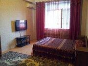 Апартамент на Гайдара Гаджиева 1б, Квартиры посуточно в Махачкале, ID объекта - 323522442 - Фото 1