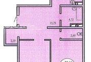 Продажа квартиры, Краснодар, Улица Невкипелого, Купить квартиру в Краснодаре по недорогой цене, ID объекта - 321710796 - Фото 1