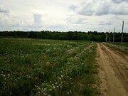 Участок 10 сот. , Щелковское ш, 40 км. от МКАД. Огуднево