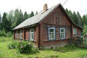 Продажа дома, Западная Двина, Западнодвинский район, Дом в лесу на . - Фото 1