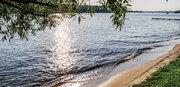 Дом на берегу Пироговского водохранилища., Купить дом Чиверево, Мытищинский район, ID объекта - 503016847 - Фото 19
