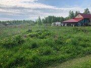 25 соток (ИЖС), деревня Соснино. Возможна ипотека. Участок межеван. - Фото 4
