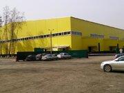 Аренда склада, Зеленый, Ногинский район - Фото 2