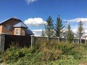 Продажа дома, Алексеевка, Новосибирский район, Континентовская - Фото 1