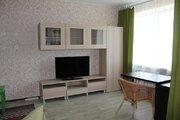 Продается квартира-студия в мкр. Юрьевец - Фото 4