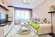 Продается квартира г Краснодар, ул Зиповская, д 48