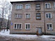 Продажа 1-комнатной квартиры, 35 м2, Центральная, д. 6а, к. корпус А