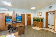 Офисное помещение, 427.6 м2, Продажа офисов в Воронеже, ID объекта - 600988424 - Фото 2