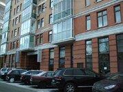 Четырехкомнатная Квартира Москва, улица Гиляровского, д.50, ЦАО - . - Фото 3