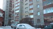 Продажа квартиры, Новосибирск, Ул. Сибирская, Купить квартиру в Новосибирске по недорогой цене, ID объекта - 323017537 - Фото 52