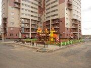 Продажа 1-к.квартиры 39 кв.м в новостройке, Ивантеевка, Хлебозаводская