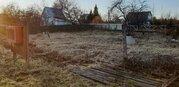 Продаётся земельный участок у д. Пожитково СНТ «Восход-3» Наро-Фоминск - Фото 4