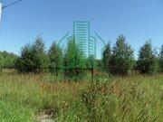 Участок в деревне, 2 км от Оки, г/о Озеры, у Нагорной дубравы - Фото 1