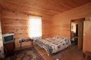 Новый дом в деревне Ивановское, 85 км от МКАД. Ярославское ш. - Фото 3