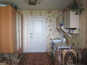 Комната Б.Солнечный, Купить комнату в квартире Кургана недорого, ID объекта - 700761303 - Фото 7