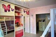 Продам двухкомнатную квартиру, ул. Павла Морозова, 91, Купить квартиру в Хабаровске, ID объекта - 330551736 - Фото 10