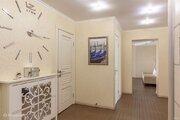Квартира 3-комнатная Саратов, Волжский р-н, ул Григорьева