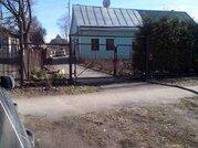 Продажа дома, Наро-Фоминск, Наро-Фоминский район, Ул. Володарского - Фото 1