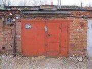 Большая Нижегородская ул, гараж 22 кв.м. на продажу