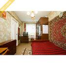 Продается двухкомнатная квартира по Октябрьскому проспекту, д. 10, Купить квартиру в Петрозаводске по недорогой цене, ID объекта - 320397069 - Фото 3